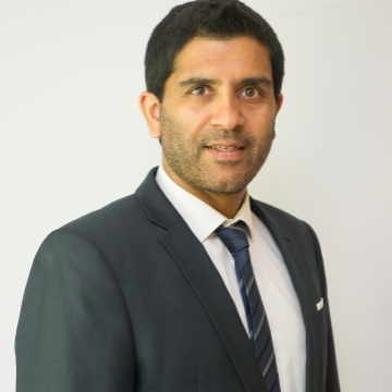 Sporting Equals Chief Executive Arun Kang awarded O.B.E for services to the development of BAME communities