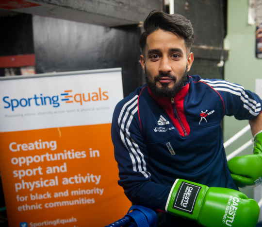 Lycamobile British Ethnic Diversity Sport Awards (BEDSAs) nominations draw to close