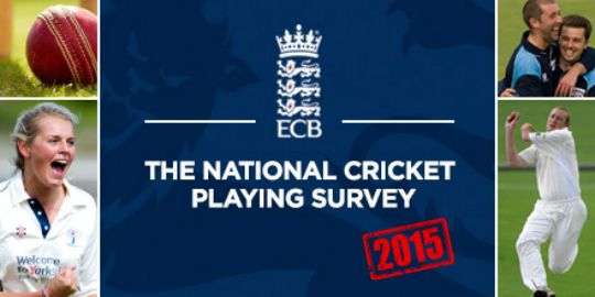 Regional Cricketers  - Have Their Say