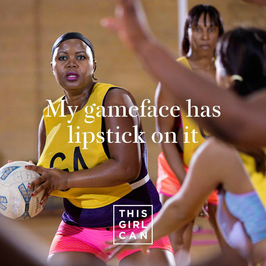 Sporting Equals latest case study - Netball