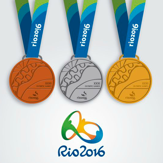Rio 2016 BAME athlete updates