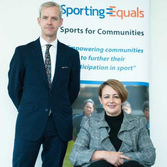 Sporting Equals launch new LeaderBoard Academy at SE LeaderBoard Conference 2016