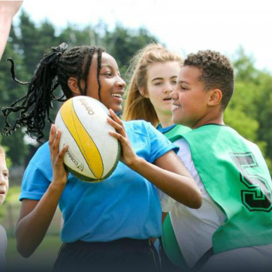 Youth Sport Trust launch Future Sport Leaders Programme at SELeaderBoard Conference 2016
