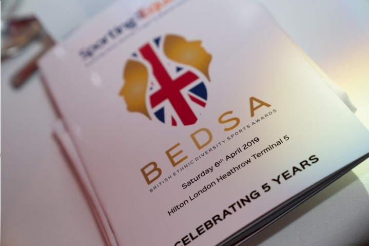 Our Awards - BEDSA